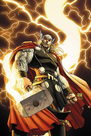 Thor Lightning