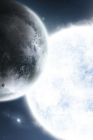 كوكب كهربائي