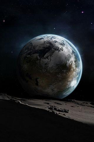 Planets Fantasy