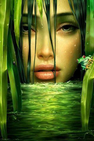 Zielone życie