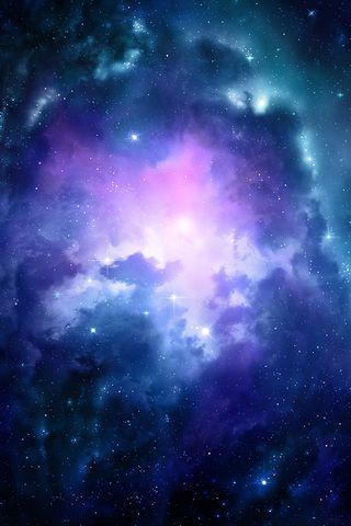 Flash Nebula