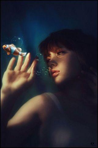 Underwater Fantasy........
