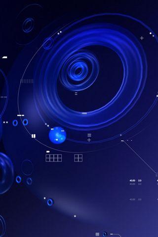Digital Solar System
