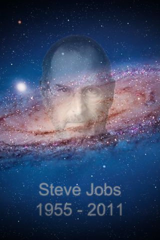 IPhone Steve Jobs Lion
