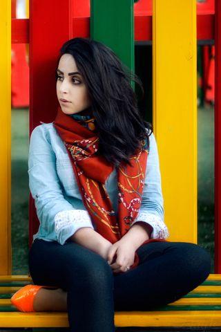 Renkler Kız