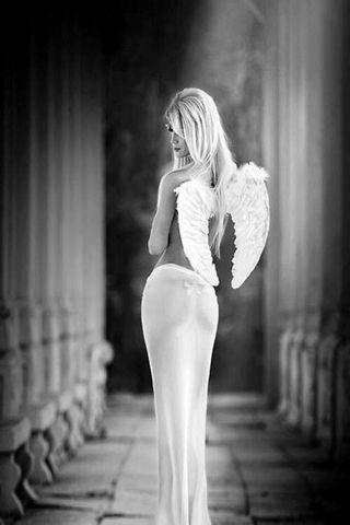 Thiên thần...