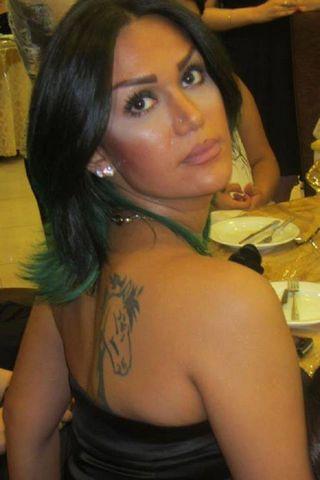 Persian Girl 23