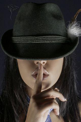 Shhh !