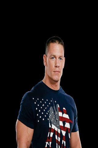 John Cena -!