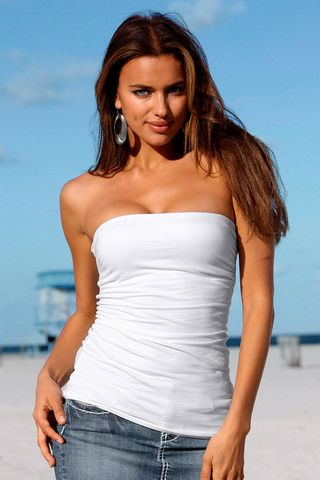 Irina Sheik