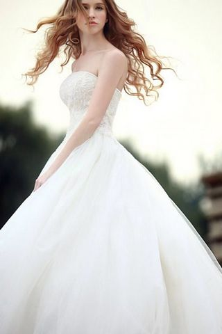 Wedding Gown 3