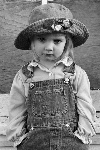 Дуже мила дитина