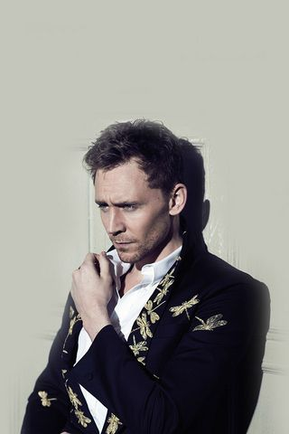 টম-hiddleston