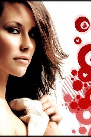 Evangeline Lilly 3