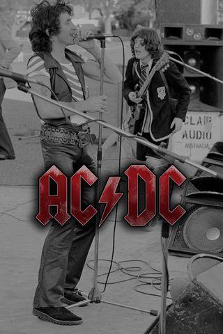 Acdc - Bon Scott