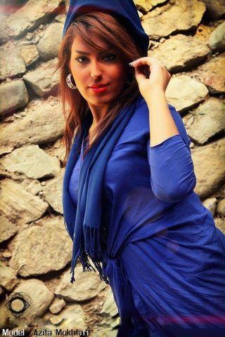Persian Girl 29