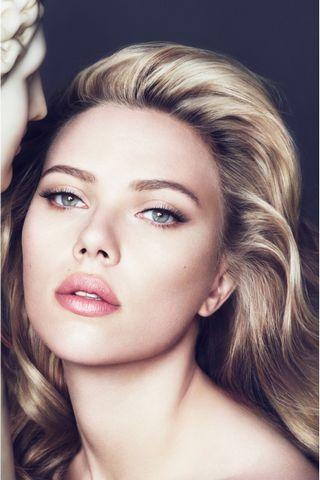 Scarlett Ohansson