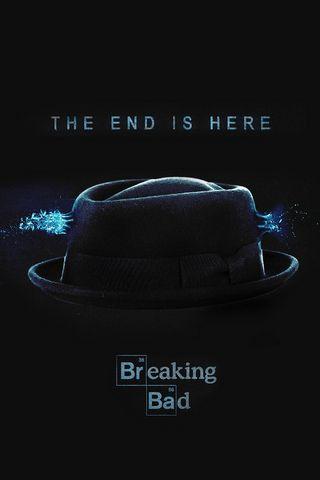 Breaking Ends
