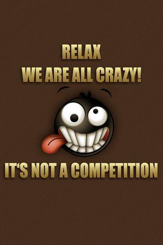 All Crazy