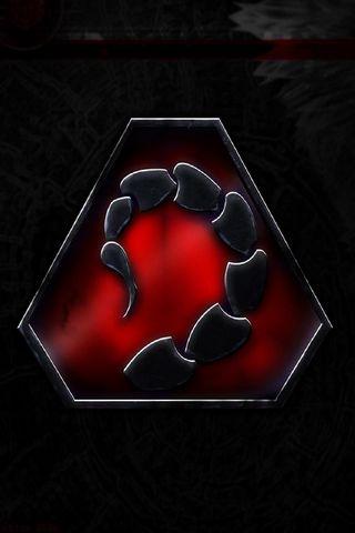 Logotipo Commamd