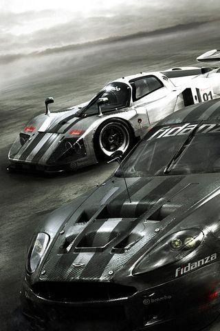 GRID Race Driver