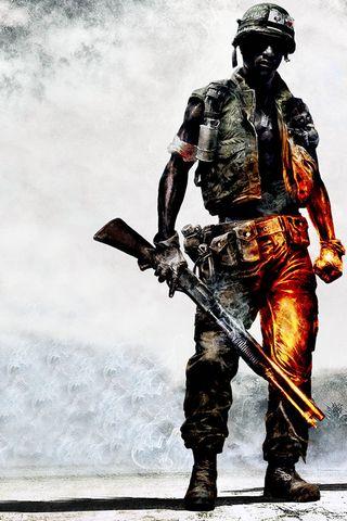 Battlefield Bad Company2 vietnam