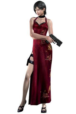 Resident Evil - Ada Wong