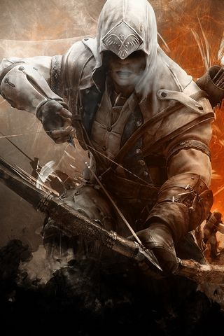 Assassin 's Creed 3