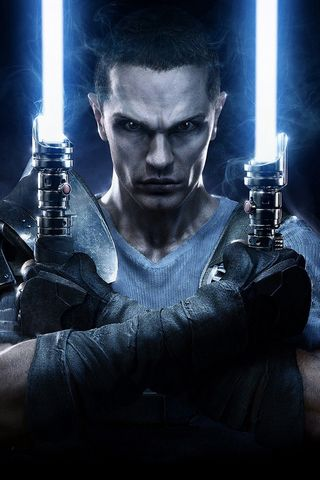 Star Wars The Force Unleashed 2 StarKiller