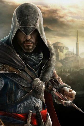 Master Of Assassins