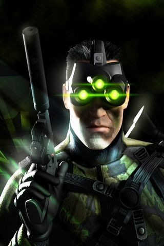 Splinter Cells