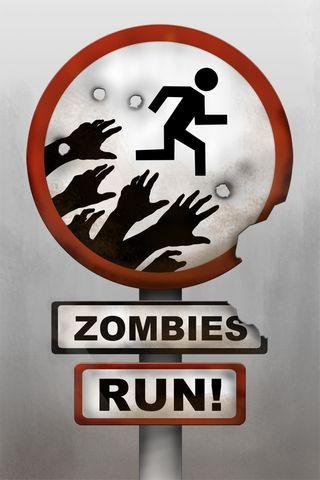 Zombiler Koş