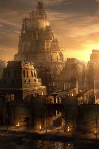 Starożytne Królestwo