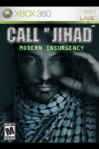Call Of JIHAD