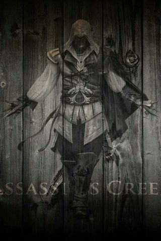 Assaign Creed