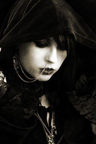 Gothics Girl