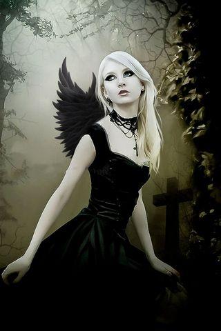 गॉथिक गर्ल