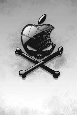 ऐप्पल खोपड़ी