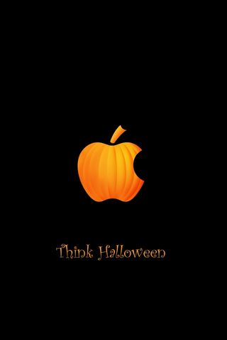 Halloween For Apple
