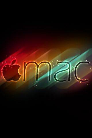 Apple-mac-rainbow