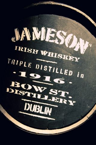 Whiskie Jameson