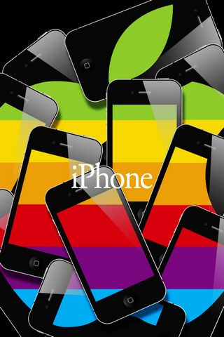 Iphones-retro-apple