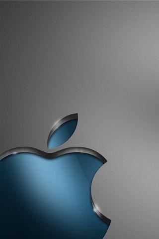 Blue Apple