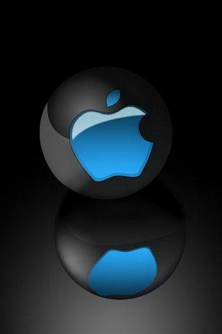 ブルーアップル