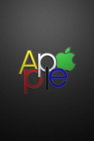 โลโก้ Apple