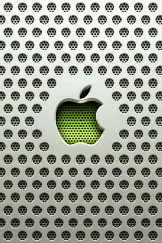 APPLE METAL STYLE