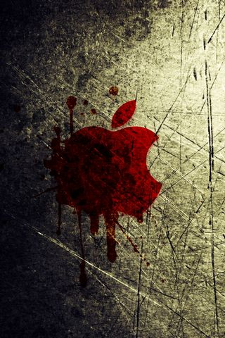 Bloody Apple