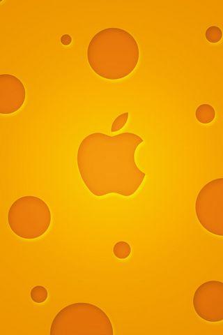 チーズアップル