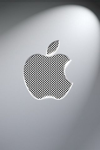 Steel Apple