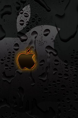 Apple Drops
